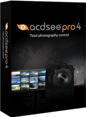 ACDSee Pro 4