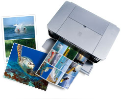 Print photos with ACDSee 14