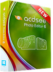 ACDSee Photo Editor 6