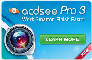 ACDSee Pro 3 Mac Sale