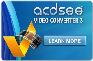 ACDSee Video Conveter 3