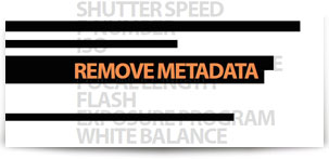 Removing metadata in ACDSee Pro 5