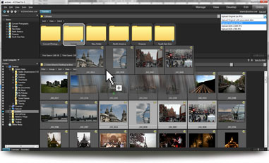 ACDSee Pro 5 photo management