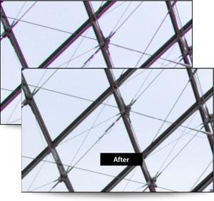 ACDSee Pro (Mac) adjusting details