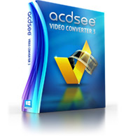 acdVIDEO Converter 3