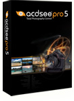 ACDSee Pro 5