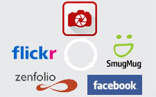 Facilité de partage