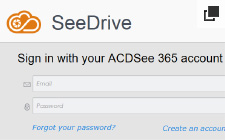 SeeDrive - NEW