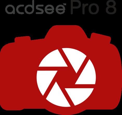Русская версия ACDSee Pro 8.1 сборка 270 (x64/32)
