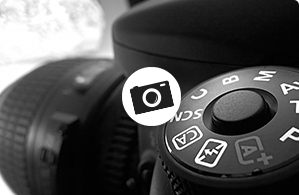 Photography 101: Camera Modes