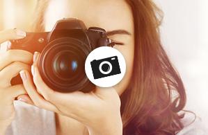 Photography 101 – Focus