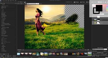 Develop Mode Snapshots