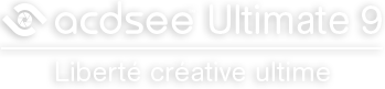 ACDSee Ultimate 9 Logo