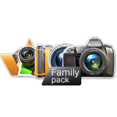 ACDSee Family Pack