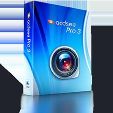ACDSee Mac Pro 3
