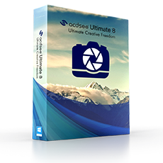 Cost of ACDSee Ultimate 8 Software