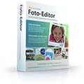 ACDSee Photo Editor (French/German) product kits
