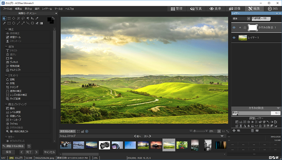 Acdsee Photo Manager 11