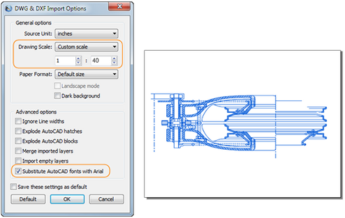 Canvas 15 Accelerate Your AutoCAD Project