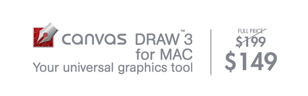 Canvas Draw 3 for Mac