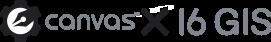 CanvasX 16 GIS