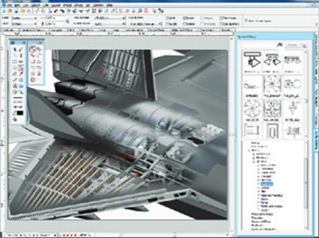 Aerospace Graphics Need Security + Precision