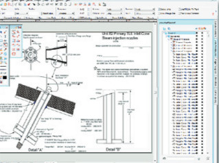 Engineering & Precision Technical Graphics