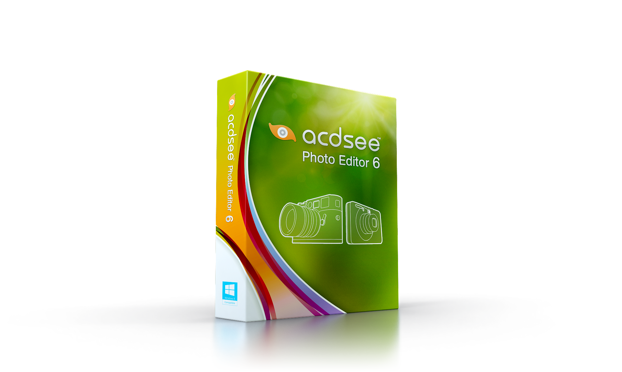 ACDSee Photo Editor 6 Product Kit