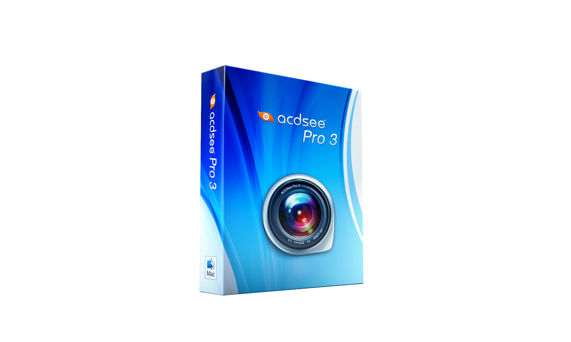 Purchase ACDSee Pro 3