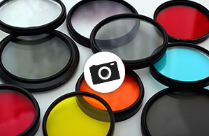 Photography 101 - Filters