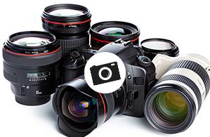 Photography 101 - Lenses