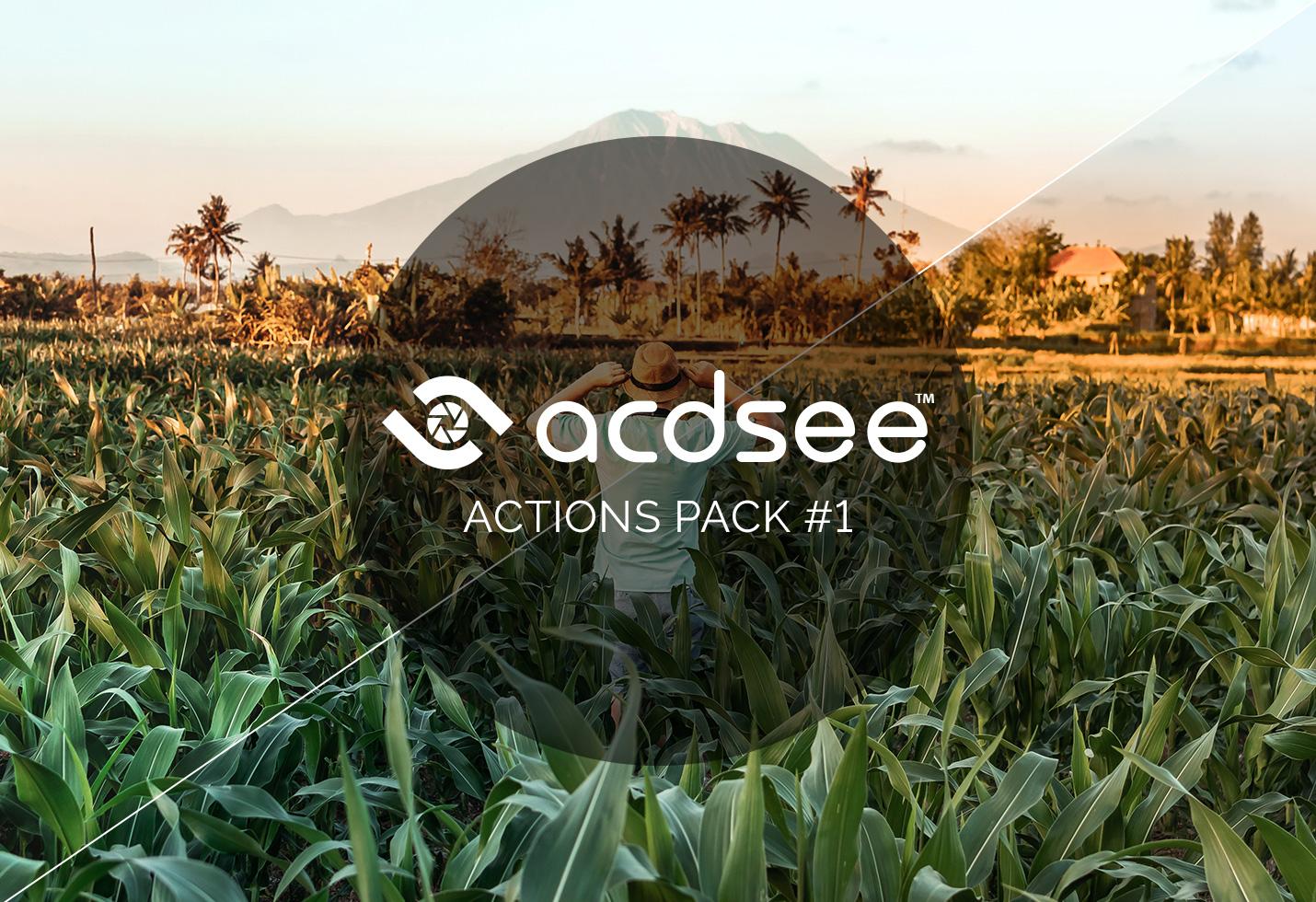 ACDSee Photo Studio Ultimate 2019 – ACDSee Community