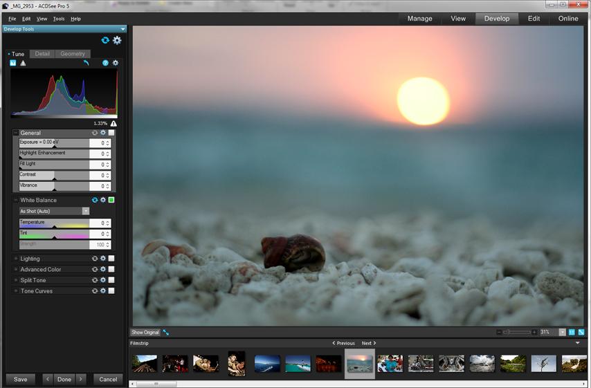حصريا برنامج تعديل و عرض الصور ACDSee 14.2.157 بتاريخ اليوم scr-dev-raw-lge.jpg