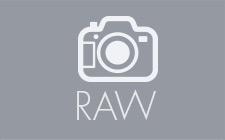 Gestión del color/compatibilidad con RAW