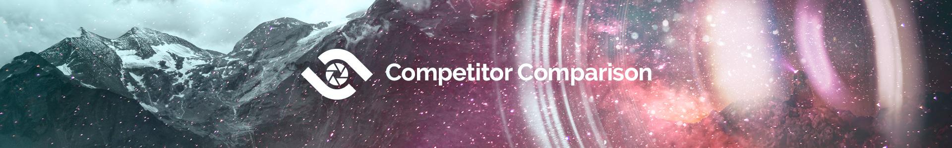 Competitor Comparison Banner EN