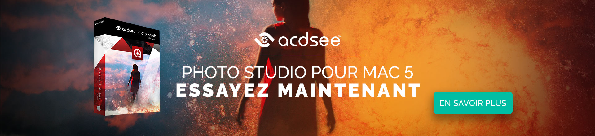ACDSee Campaign banner