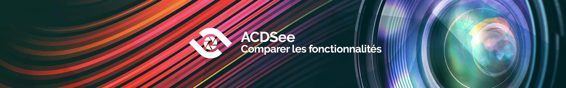 Product Comparison Banner FR